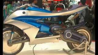 Video Modifikasi Motor