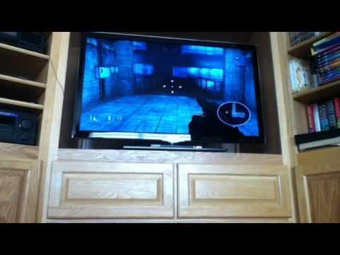 Video game explorer golden eye part23-more singing!!