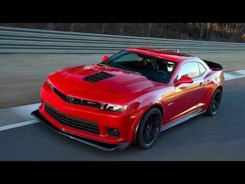 Is The 2015 Camaro Z28 Worth $75,000? -- AFTER/DRIVE