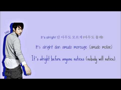 2PM My House Lyrics (HAN/ROM/ENG) Color Coded