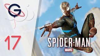 SPIDER-MAN PS4 FR #17