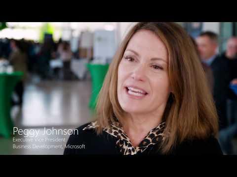 #GoForITGirls | Microsoft Ireland