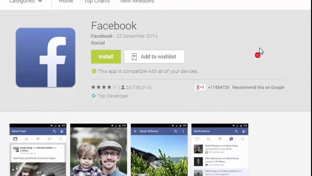 how to install google play apps in pc