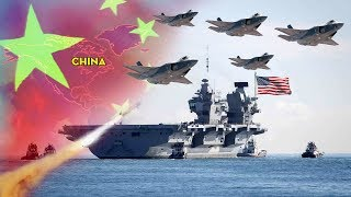 China vs USA - China Navy Shocked (April 16, 2019) - US Military News Update