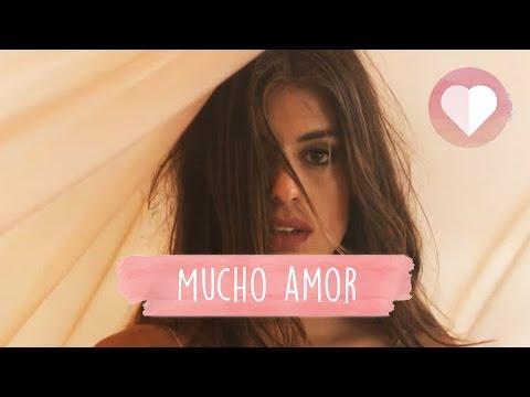 MUCHO AMOR by DULCEIDA - MI PERFUME
