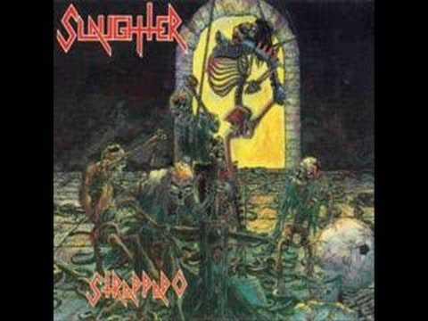 Slaughter - Disintegrator/Incinerator