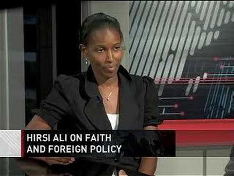 On The Map with Avi Lewis: Ayaan Hirsi Ali & Islamophobia