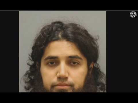 TEXAS, DENTON COUNTY-Muslim migrant makes terroristic threats over Quran