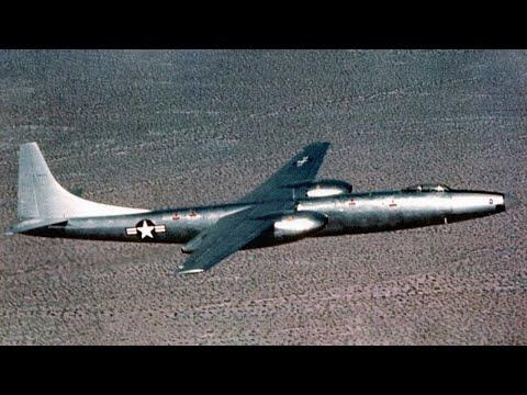 XB-46 – The