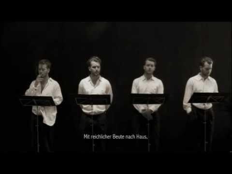 Éva Polgár und Sándor Vály - Die Toteninsel - Track 04 Fischerchor