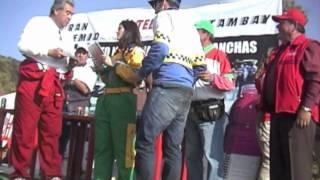 Gran Premio Tecate Acambay - PREMIACION.m4v