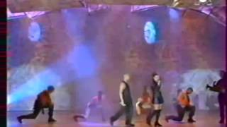 2 unlimited - World Music Awards 1995 Medley Live
