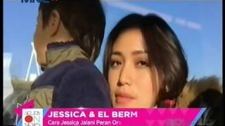 Jessica Iskandar dan Ruben Onsu Liburan ke Eropa  - Seleb On News (3/1)