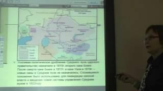 ЕНТ - уроки (рус), История Казахстана Шакирова Ж.С, НИСЦРО