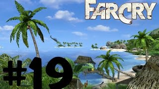 Far Cry (Original) - Mission 19 Dam  - Walkthrough No Commentary / No Talking