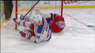 Canadiens looking to get even against Rangers after unfair 2014 fight