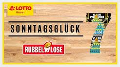 Sonntagsglück Nr. 7 | Lotto Hessen 🍀