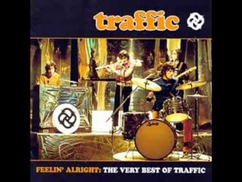 Traffic-Pearly Queen