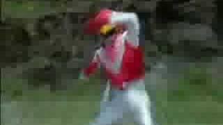 Gao Ranger Vs Super Sentai