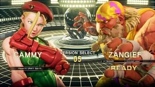 Street Fighter V 2018 03 24   02 31 16 11