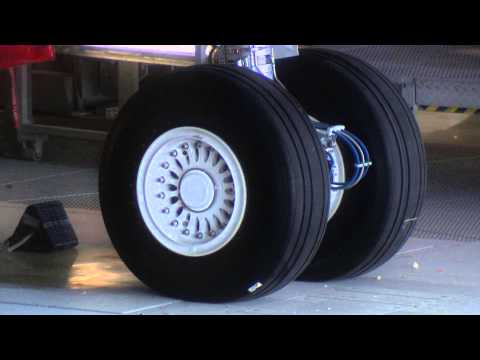 Как в Гамбурге собирают самолеты Airbus A321 UTair
