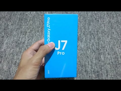 SAMSUNG GALAXY J7 PRO REVIEW INDONESIA - JINIUS PRO.