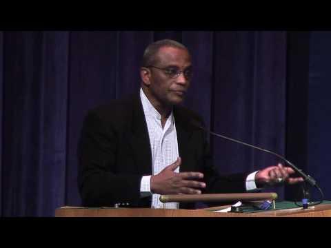 Abdullahi An-Na'im on Islam and Liberal Democracy