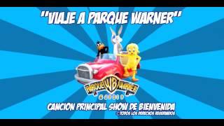 Download Música Show de Bienvenida Parque Warner