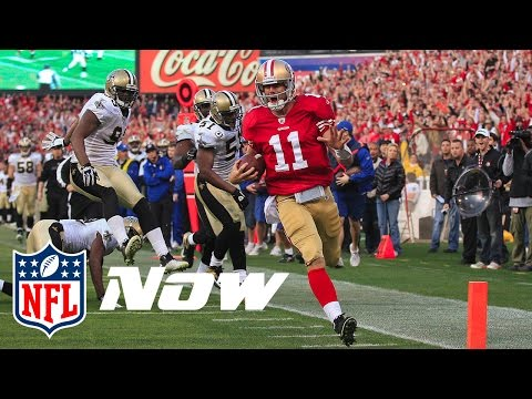 Top 5 Divisional Playoff Games In NFL History | NFL Now