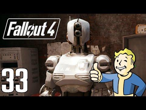 Fallout 4 - JACKPOT: MEDFORD MEMORIAL HOSPITAL [E33]