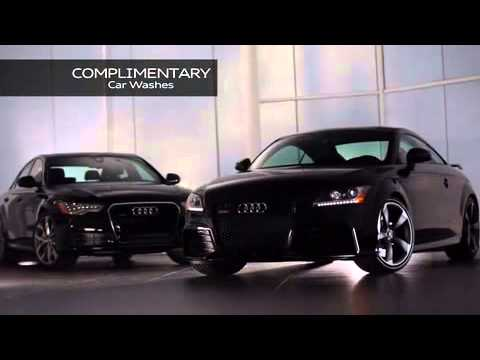 Audi Beverly Hills Want To Drive An Audi YouTube - Audi beverly hills car wash