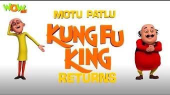 Motu Patlu King Of Kings In 3d Full Movie Tvaction Info