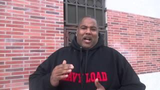 Strong Hold Kick Starter video