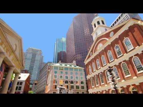 Staff Visit to Boston