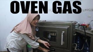 Cara pakai oven gas dan penjelasannya