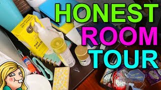 HONEST Room Tour