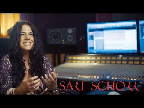 Sari Schorr & The Engine Room - [Official]