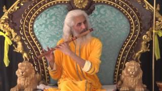Hoton Se Chhu Lo Tum ...Flute Recital