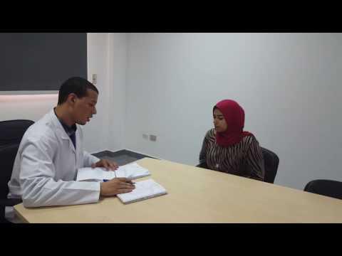 patient counselling online competition ( Mahmoud Abd El-Monem)