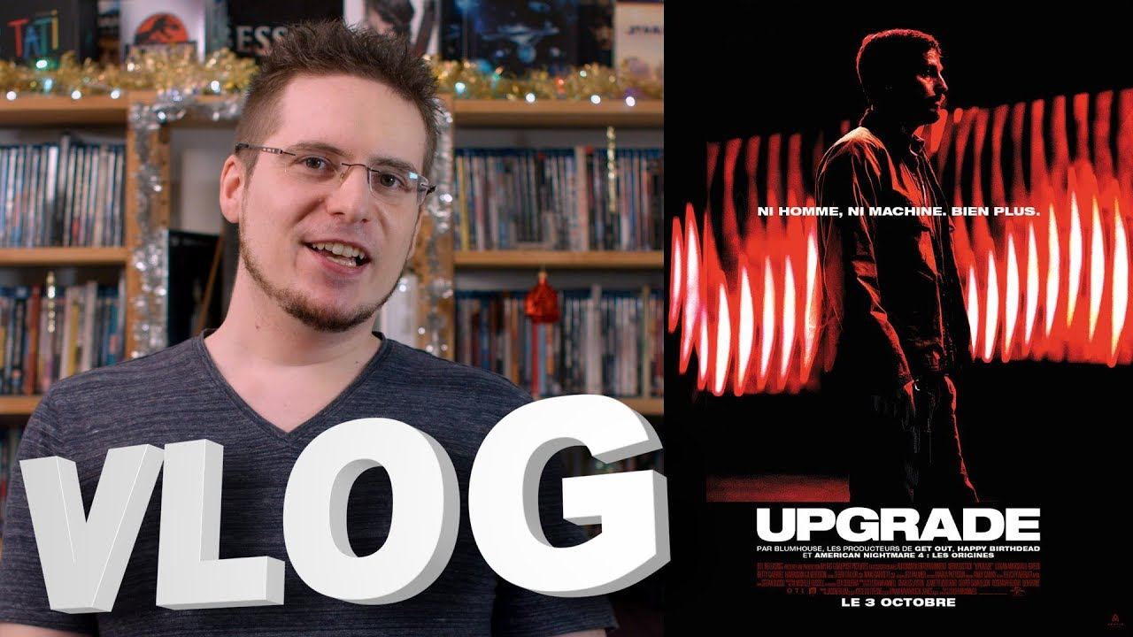 vlog-573-upgrade