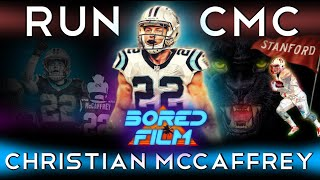 Christian McCaffrey - Run CMC (An Original Bored Film Documentary)
