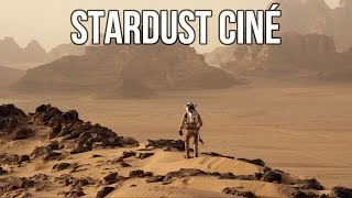 STARDUST CINE : SEUL SUR MARS (Attention Spoilers)