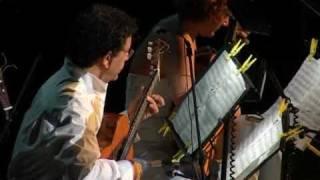 Moonlight Sonata-Classical Guitar-LIVE-E.Boudounis M.Razi-ODEON HEROD ATTICUS-???????