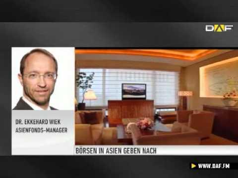 Asien Aktuell: Nikkei-Korrektur war unausweichlich