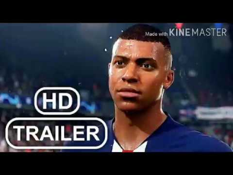 FIFA 21 TRAILER PS5/Xbox Séries X ( 2020) HD - YouTube