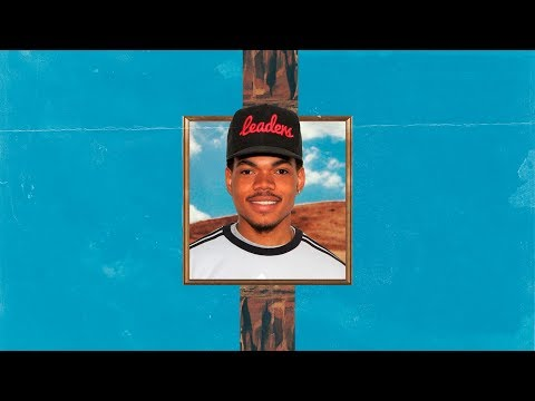 "FREE Chance The Rapper x Anderson Paak Type Beat - ""Blessings"" (Prod. Squae Wicked) HipHop Beat 2018"