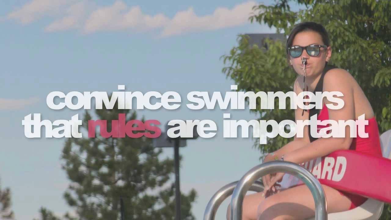 03c8234c905c Lifeguard Commandments  Enforce Pool Rules - YouTube