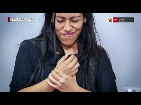 ¿Qué es el Síndrome de Guillain Barré?