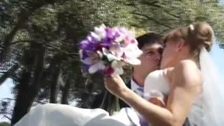 Свадьба в европейском стиле