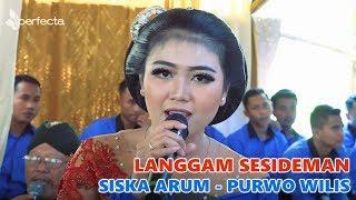 Download BOWO LANGGAM SESIDEMAN - SISKA ARUM - CS. PURWO WILIS